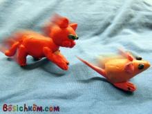 детская игра кошки-мышки