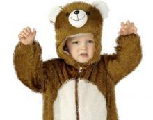 детская игра у медведя во бору